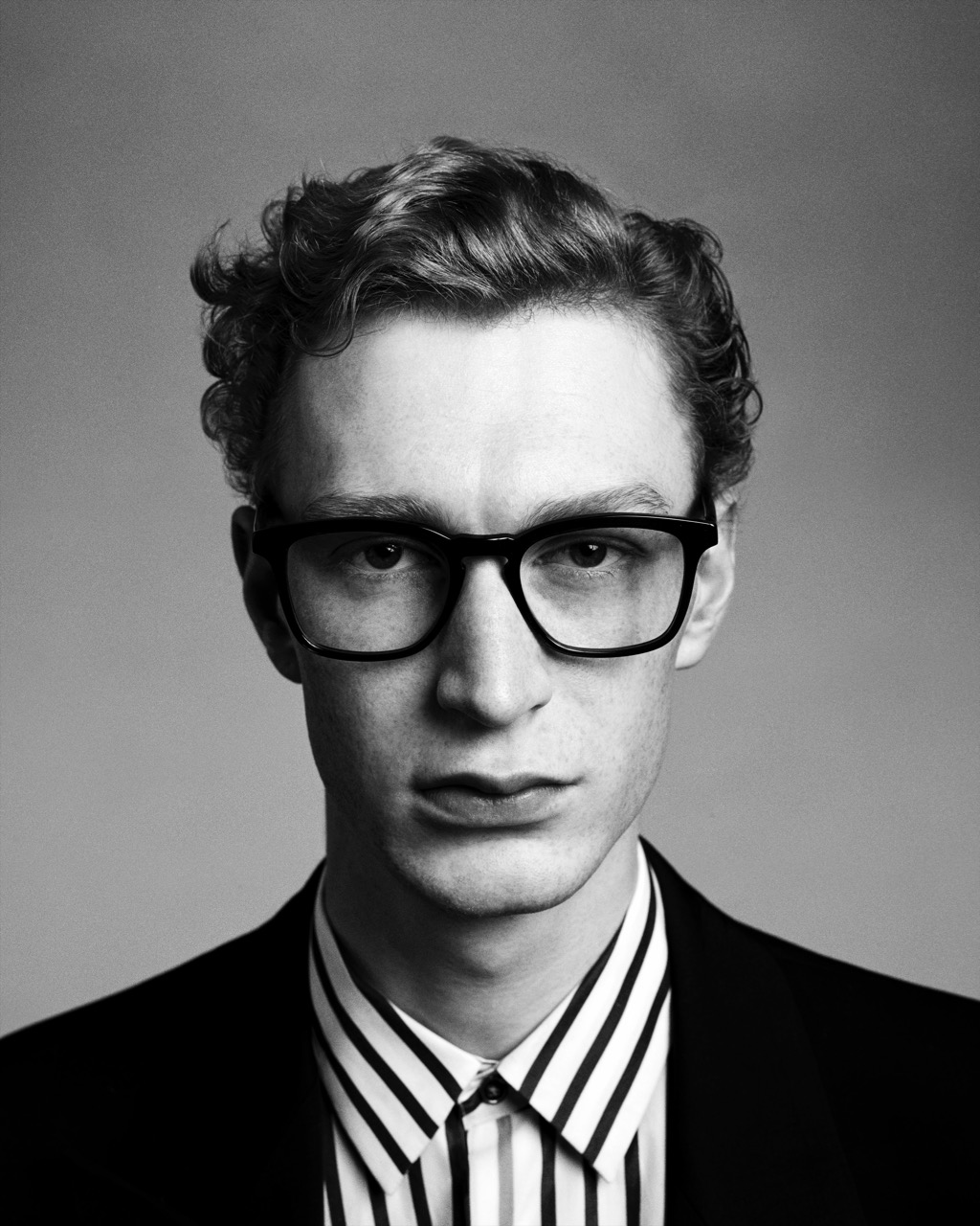 Cutler and Gross x Paul Smith Campaign