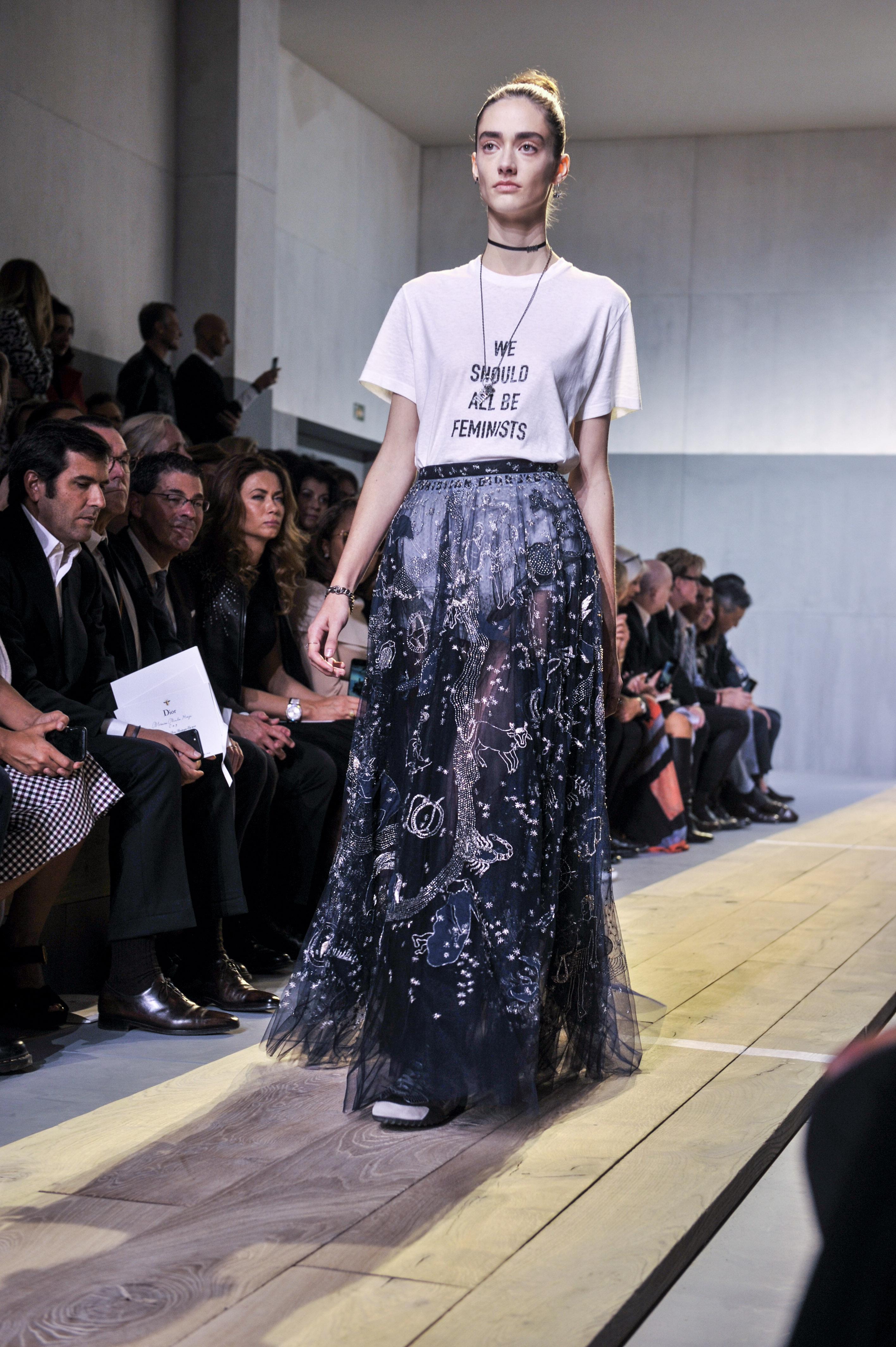 Christian Dior RTW Spring 2020