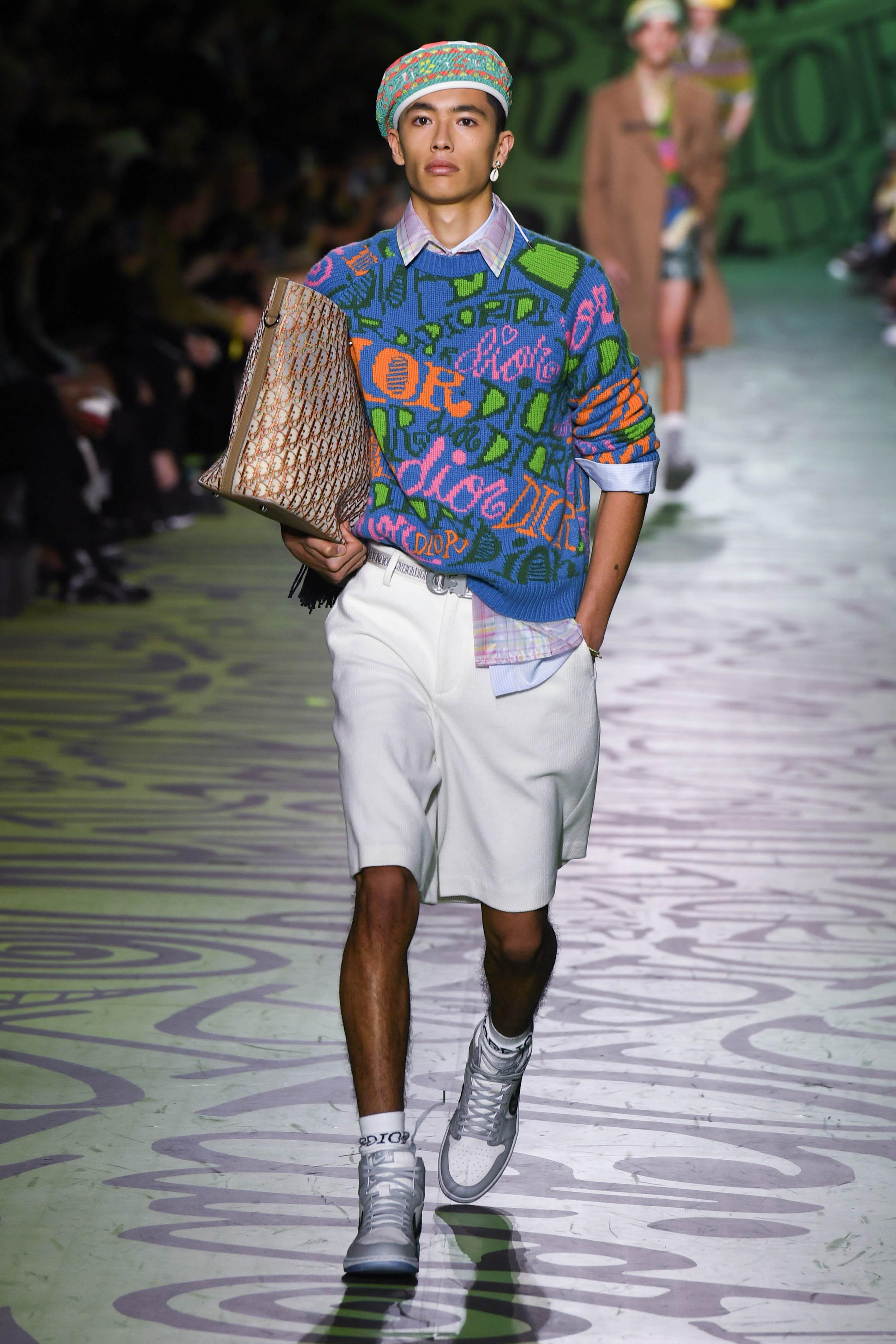 Dior Men's Pre Fall 2020