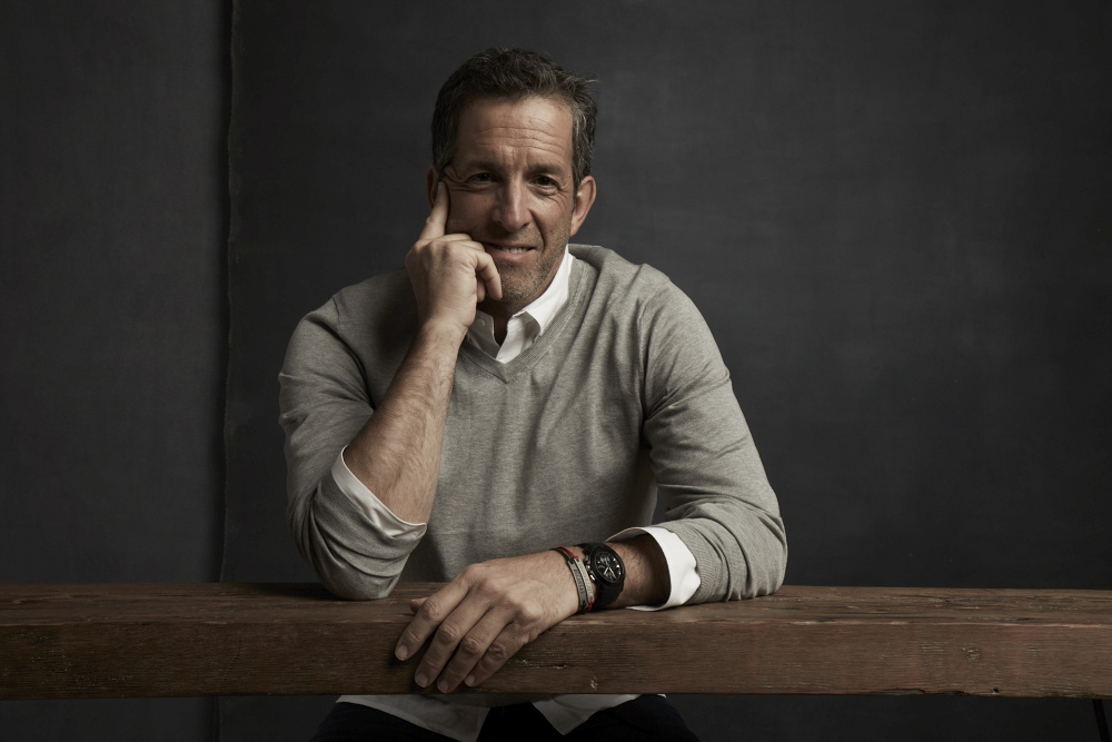 Kenneth Cole Portraits