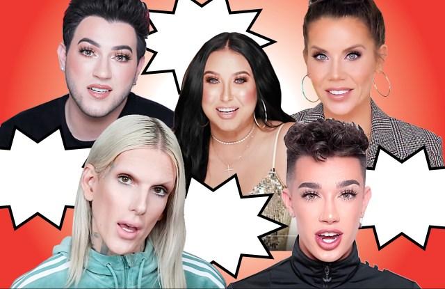 YouTuber Drama 2019