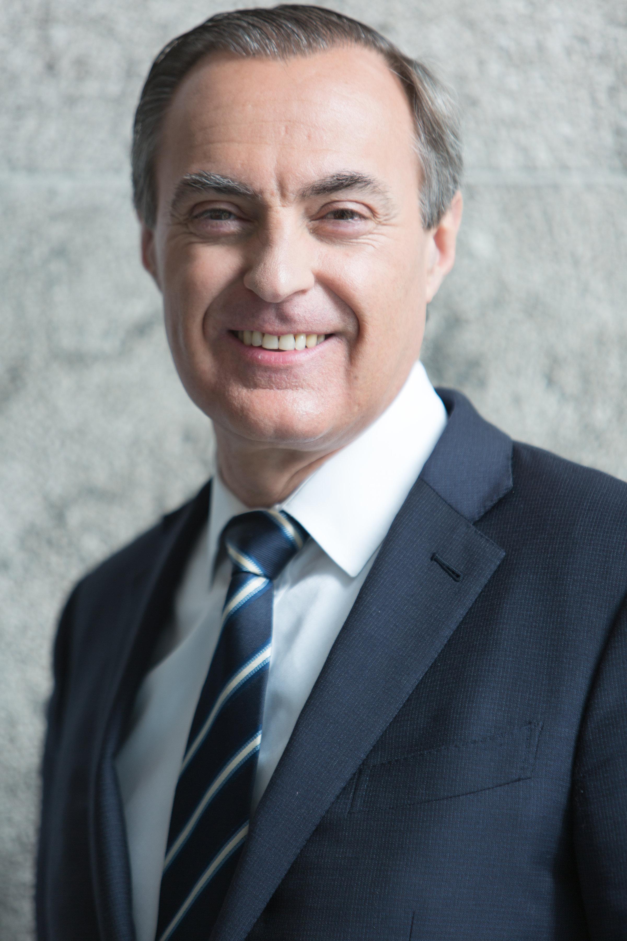 Jean-Christophe Bedos of Maison Birks