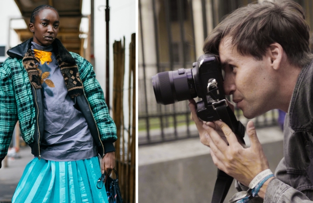 Video: Photographer's Guide Paris Fashion Week