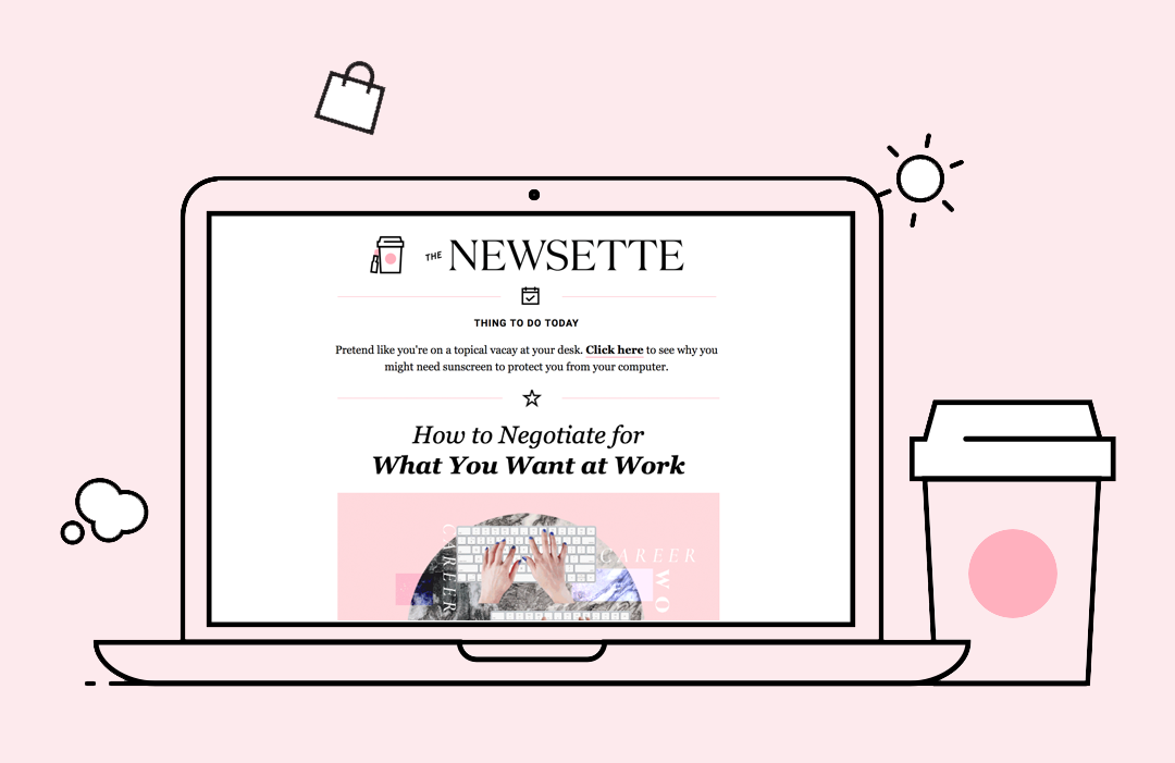 The Newsette