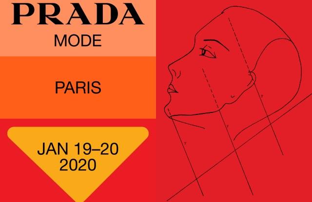 Prada Mode Paris.