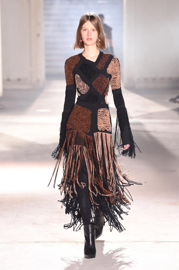 Proenza Schouler Couture Spring 2018