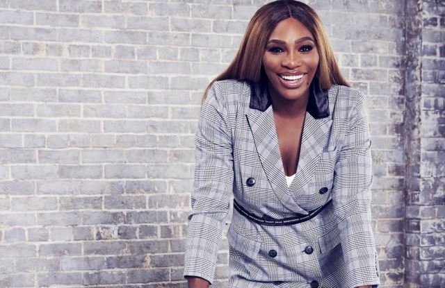 Serena Williams' Serena Ventures and Bumble invest in Alice.