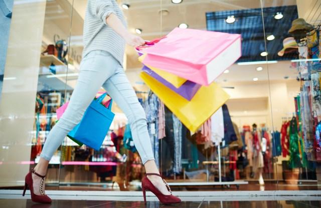 retail, resale, recommerce, thrift, shopping, consumer behavior