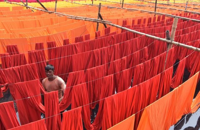 Bangladesh, sustainability