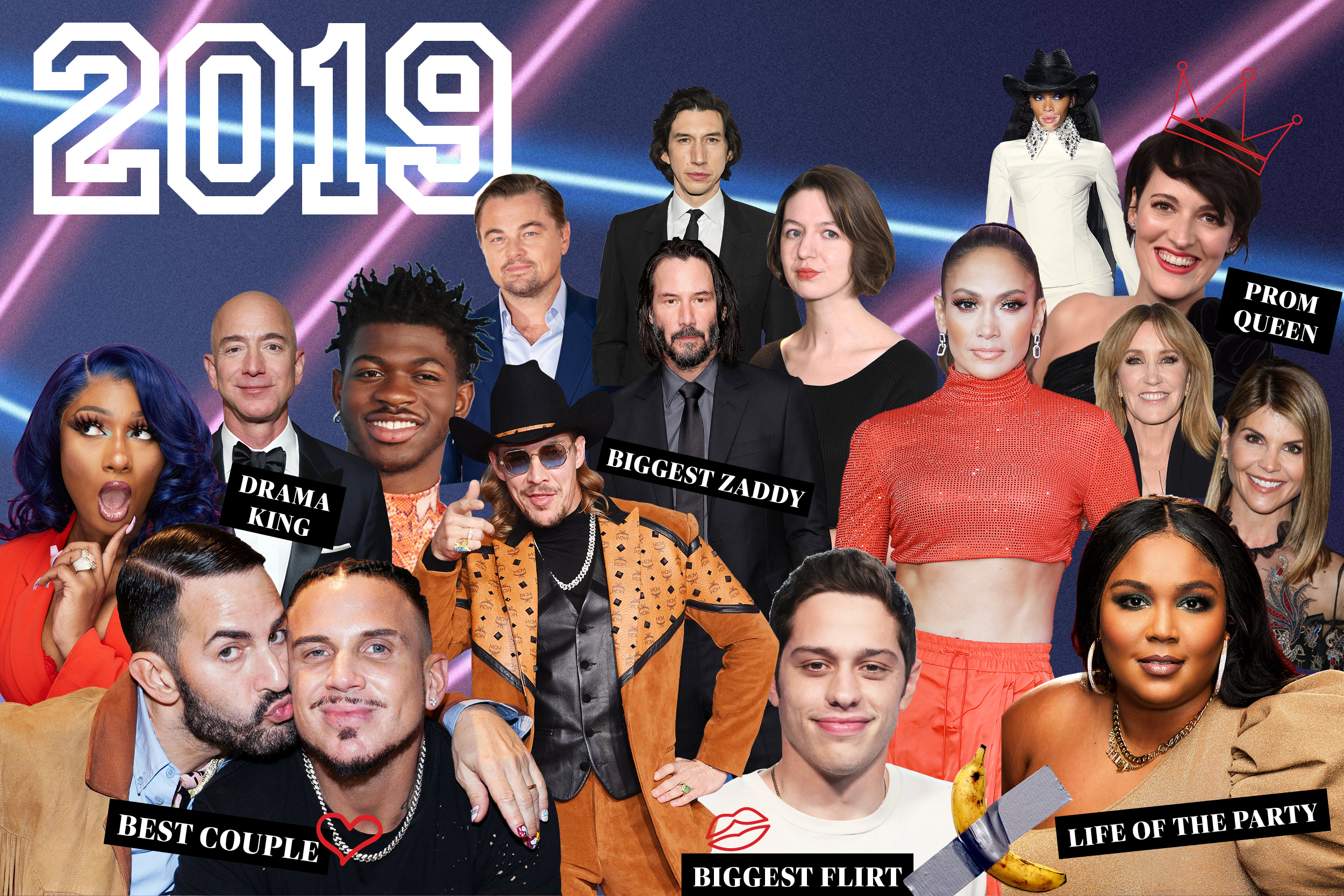 WWD's 2019 Superlatives