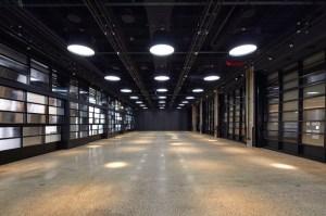 The Starrett-Lehigh Expo in West Chelsea