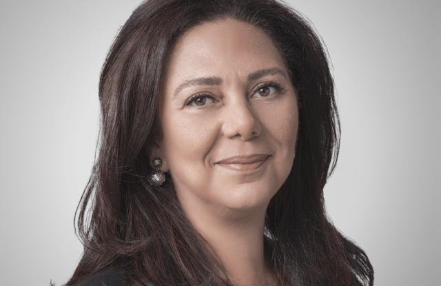 Shireen El Khatib appointed ceo of Majid Al Futtaim Shopping Malls