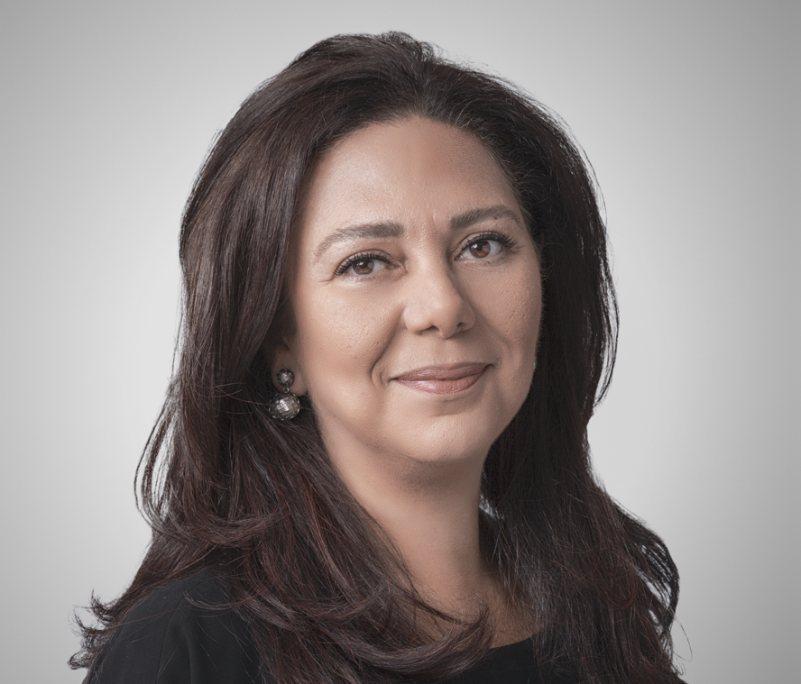 Shireen El Khatib appointed ceo of Majid Al Futtaim Shopping Malls