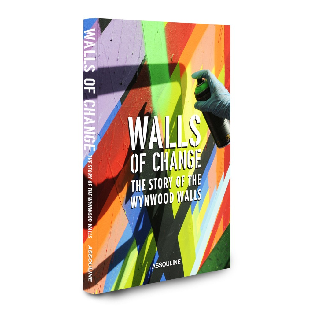 """""""Walls of Change: The Story of Wynwood Walls."""""""