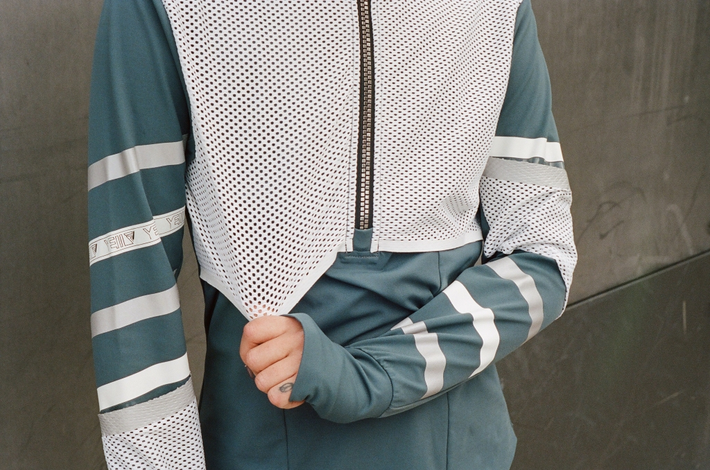 Yella Activewear