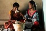 "Bulgari and Firmenich's ""Flower Gems Of India"" initiative."