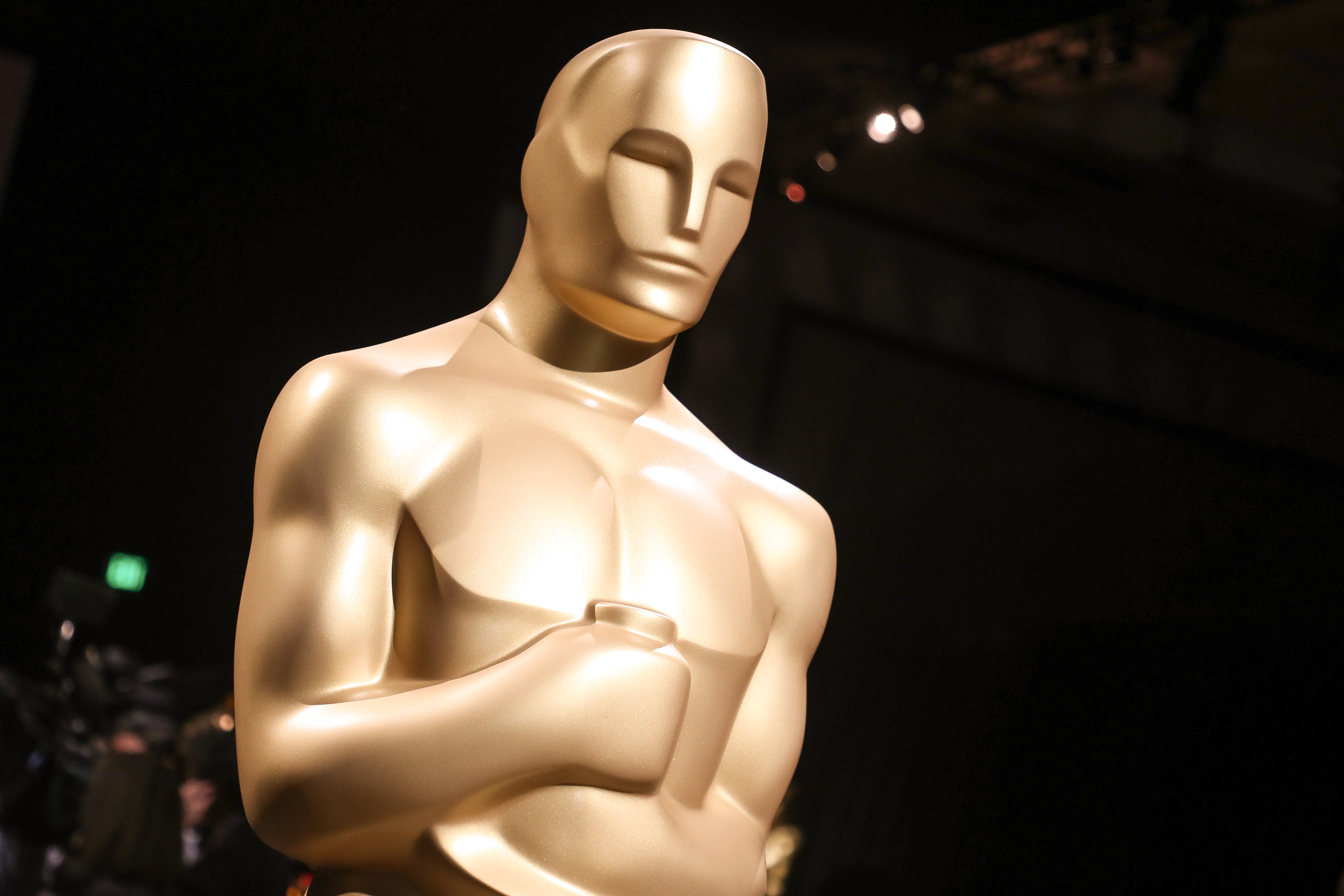 The Oscars Are Going Host-less Again