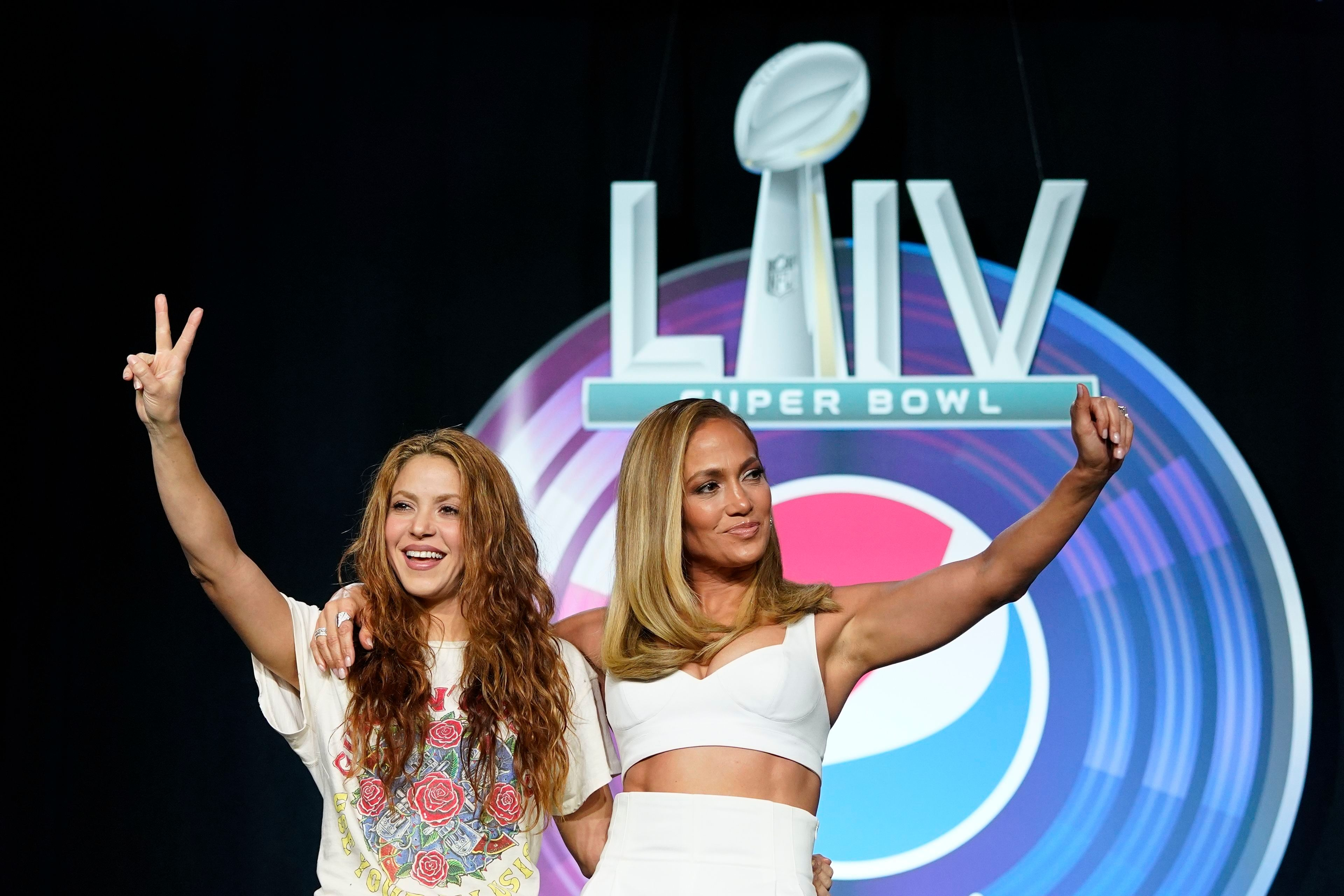 2020 Super Bowl Halftime Show: What to Know About Jennifer Lopez and Shakira's Performance
