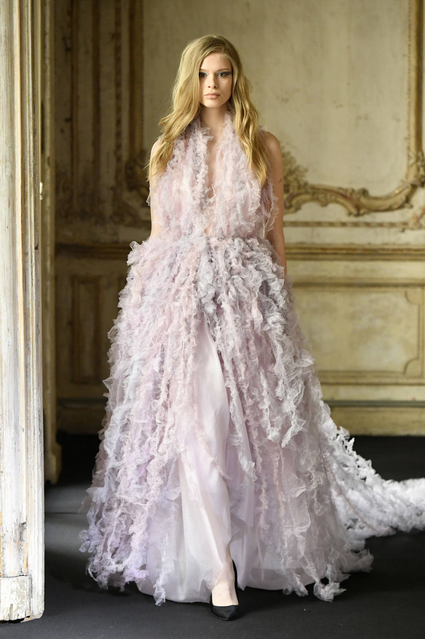 Aelis Couture Spring 2020