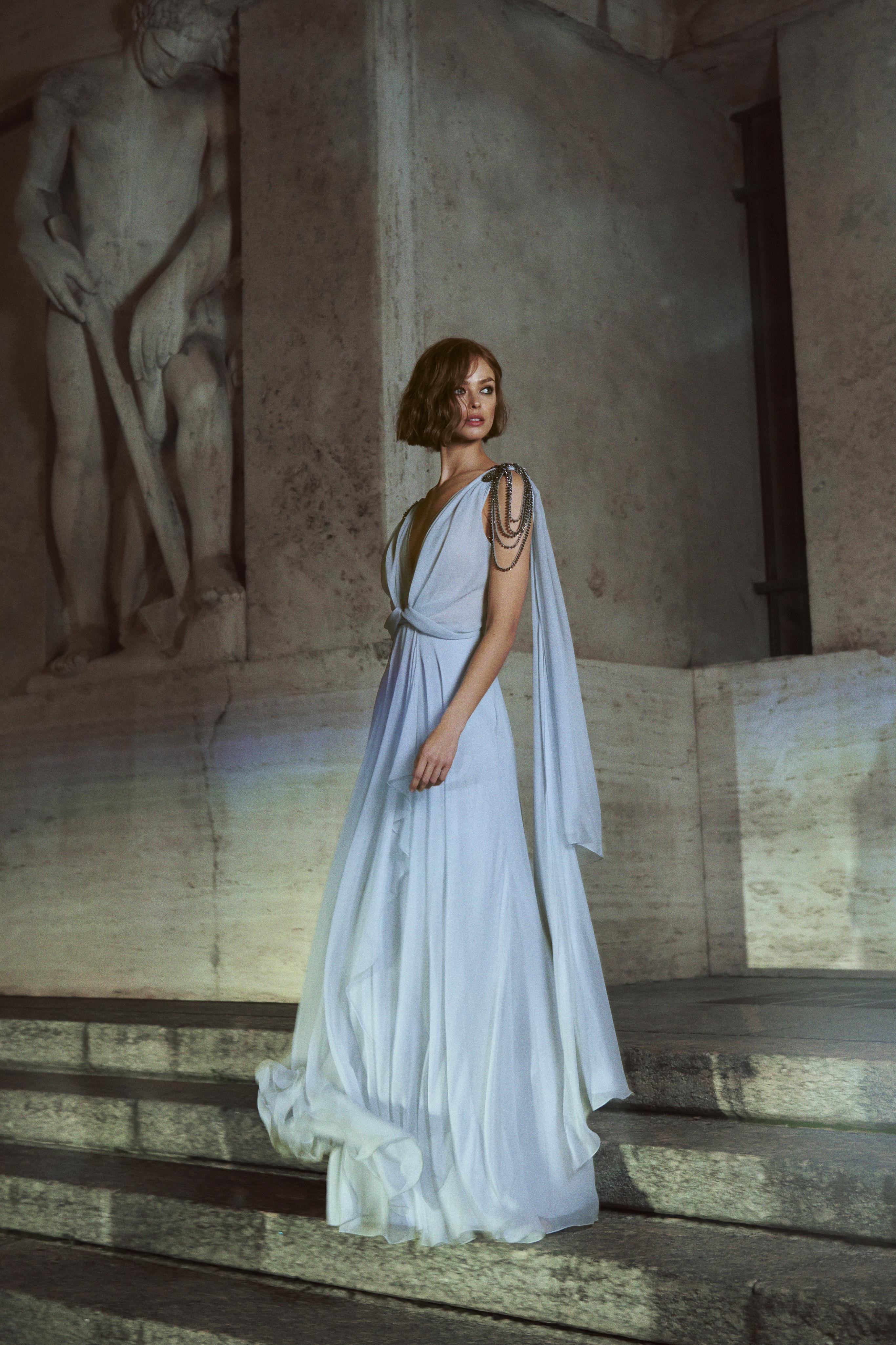Alberta Ferretti Couture Spring 2020