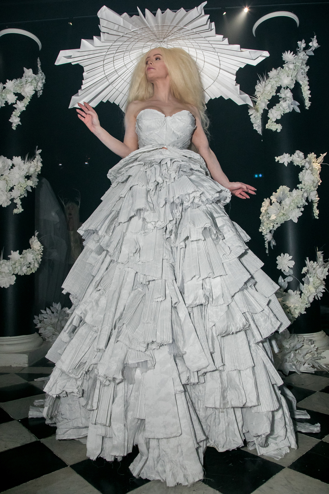 August Getty Couture Spring Summer 2020