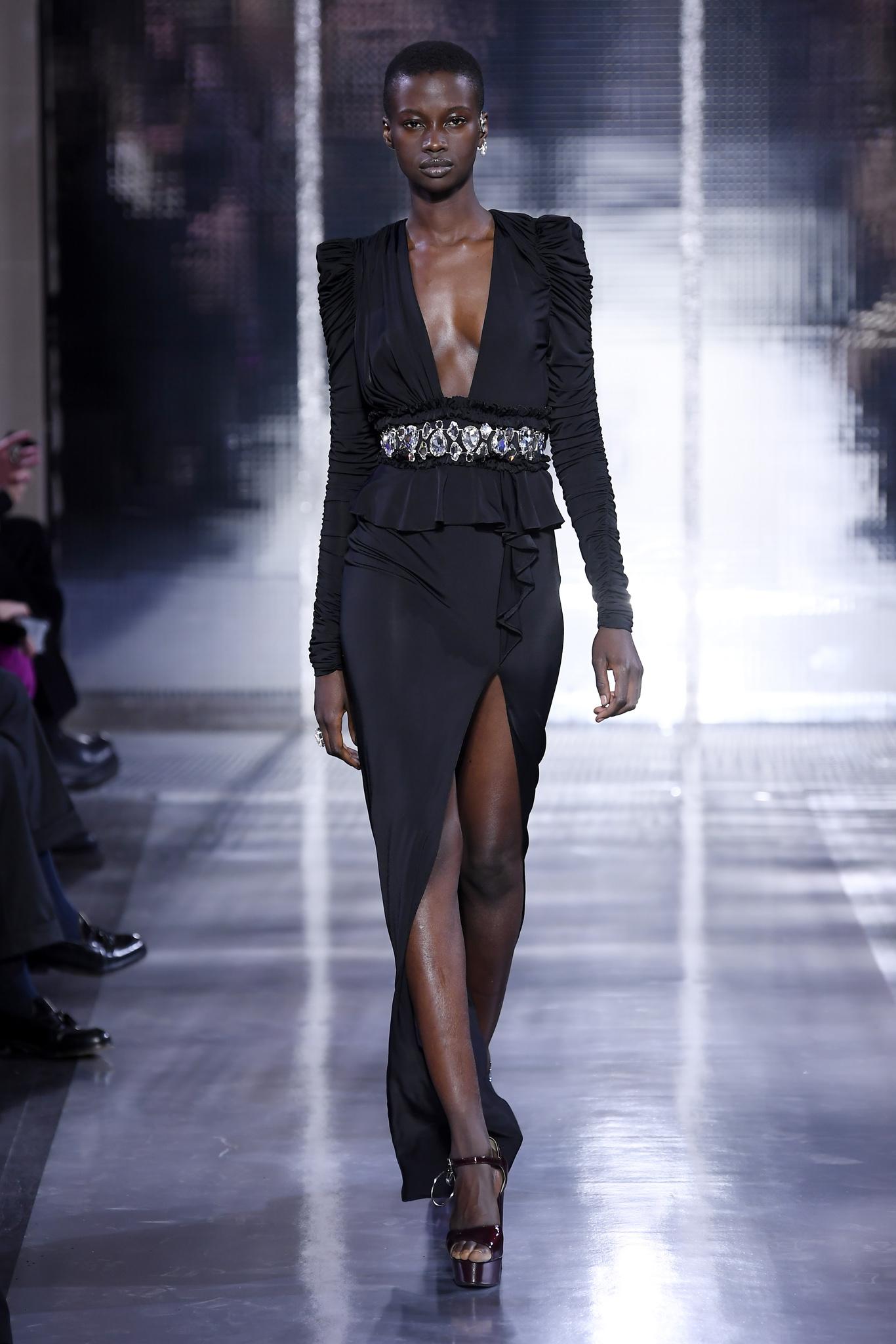 Azzaro Couture Spring 2020