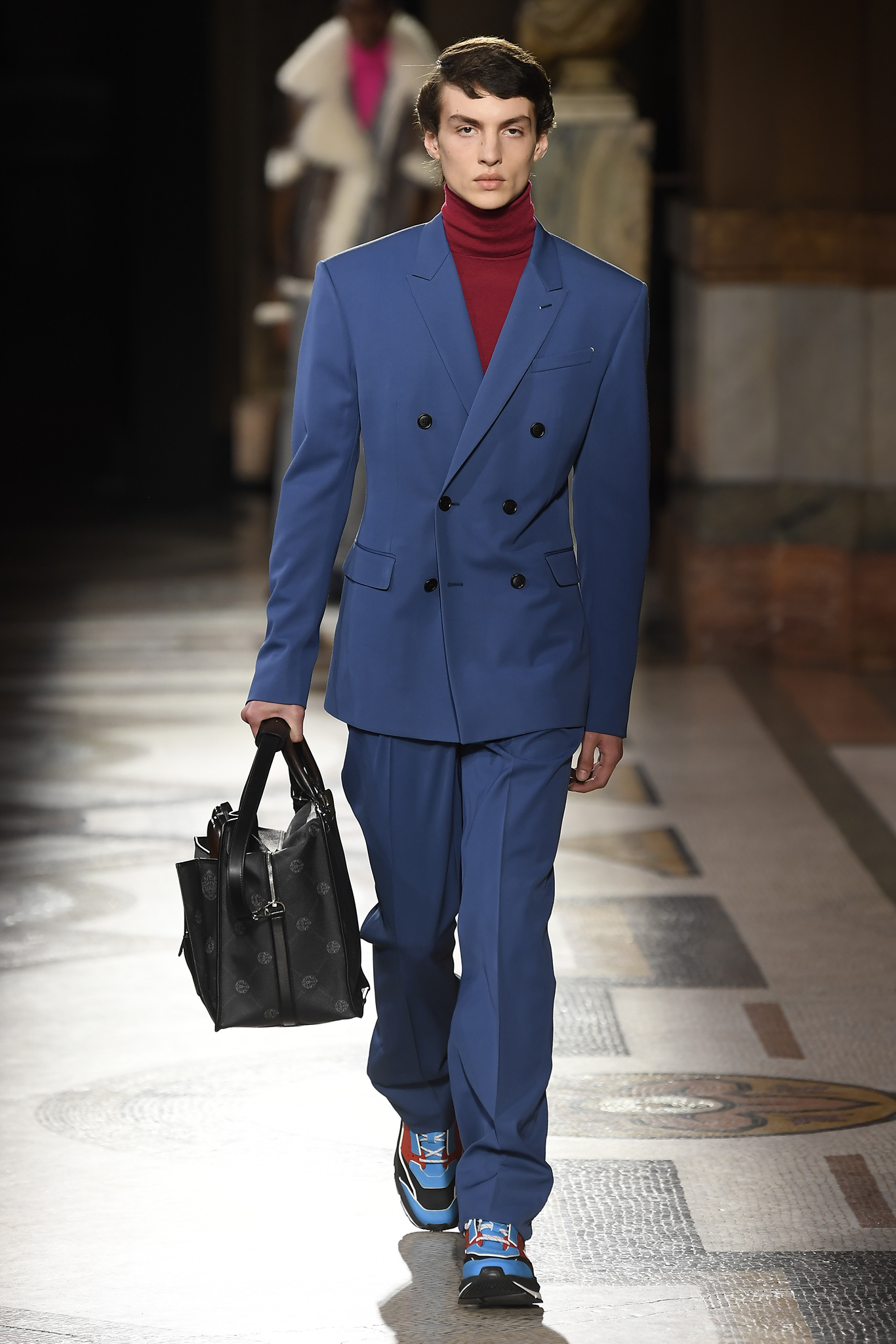 Berluti Men's Fall 2020