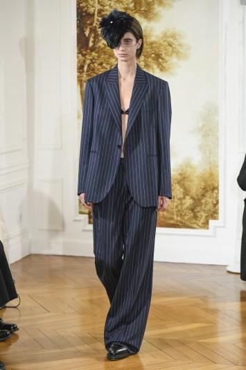 Bouchra Jarrar Couture Spring 2020