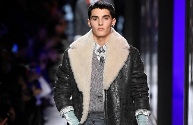 Dior Men's Fall 2020
