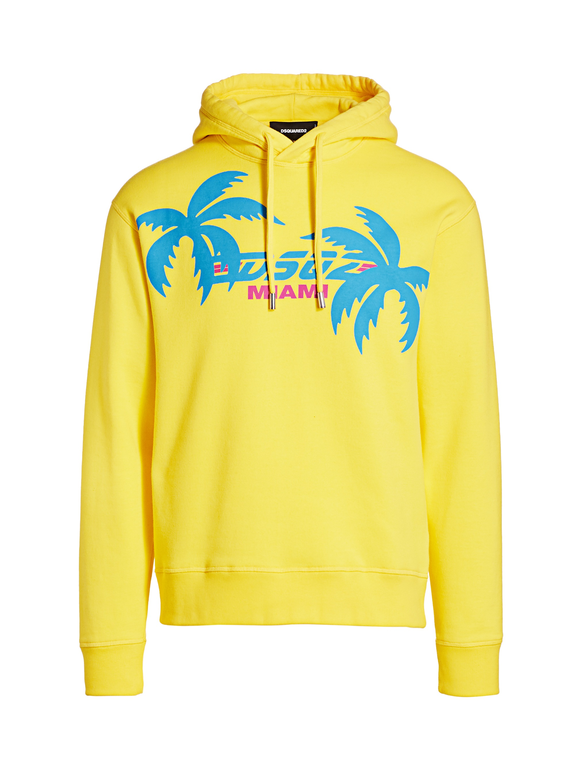 DSquared2's hoodie
