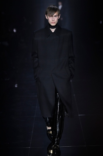 Dunhill Men's Fall 2020