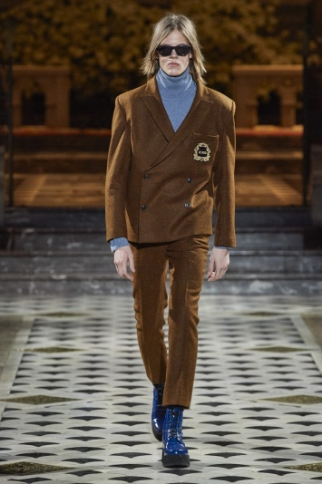 Enfants Riches Déprimés Men's Fall 2020