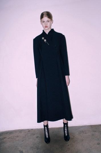 Flor et Lavr Couture Spring 2020