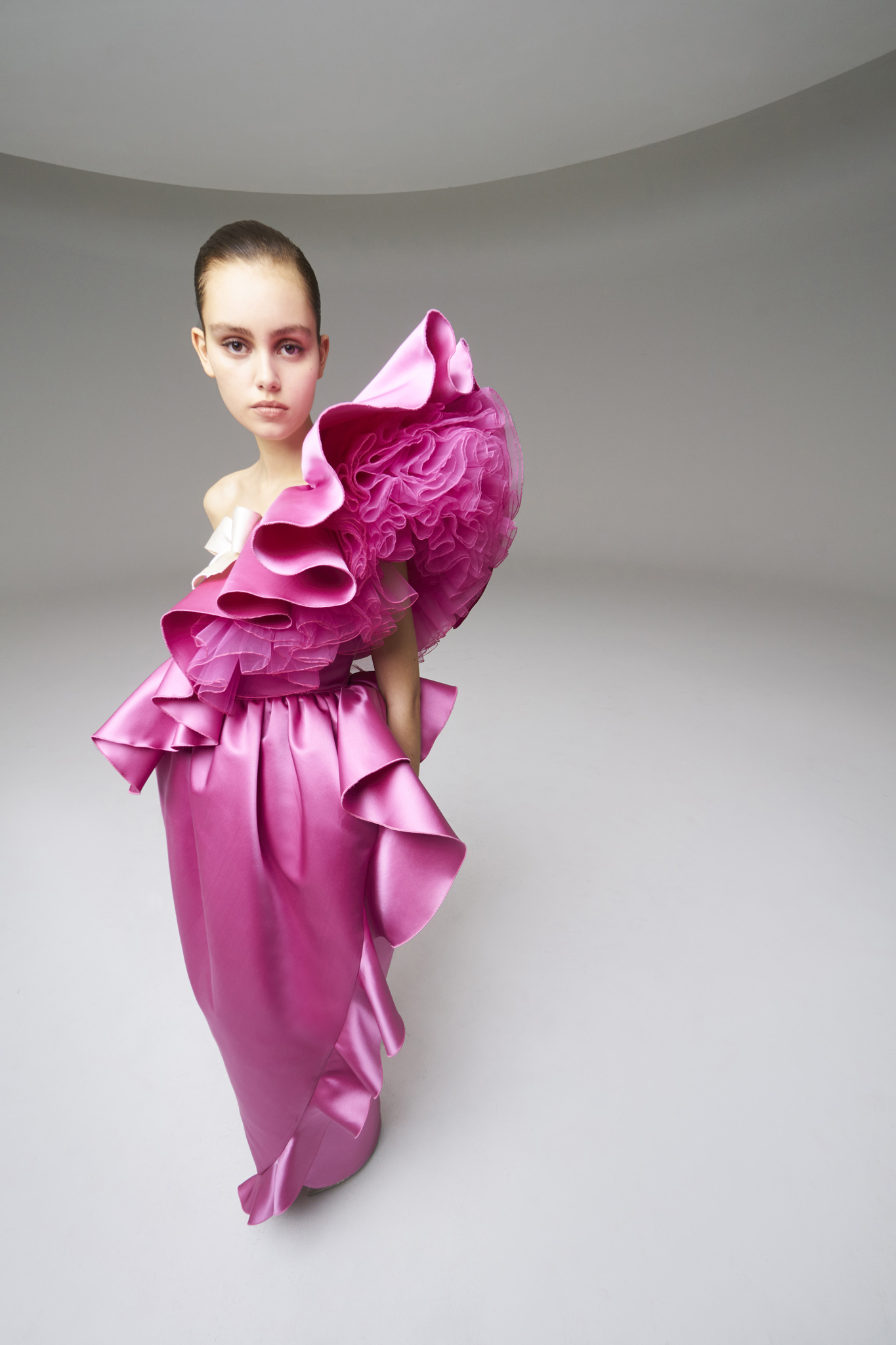Giambattista Valli Couture Spring Summer 2020