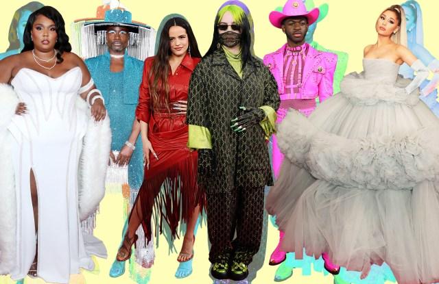 62nd Annual Grammy Awards 2020