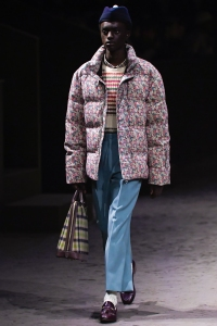 Gucci Men's Fall 2020