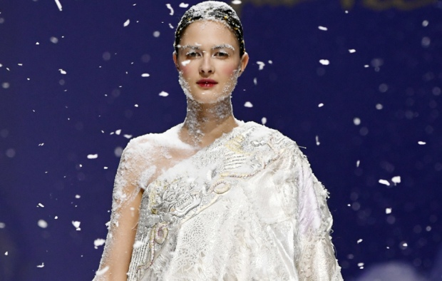 Guo Pei Couture Spring 2020