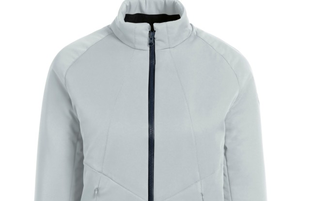 A jacket from the Heatable Capsule Collection.