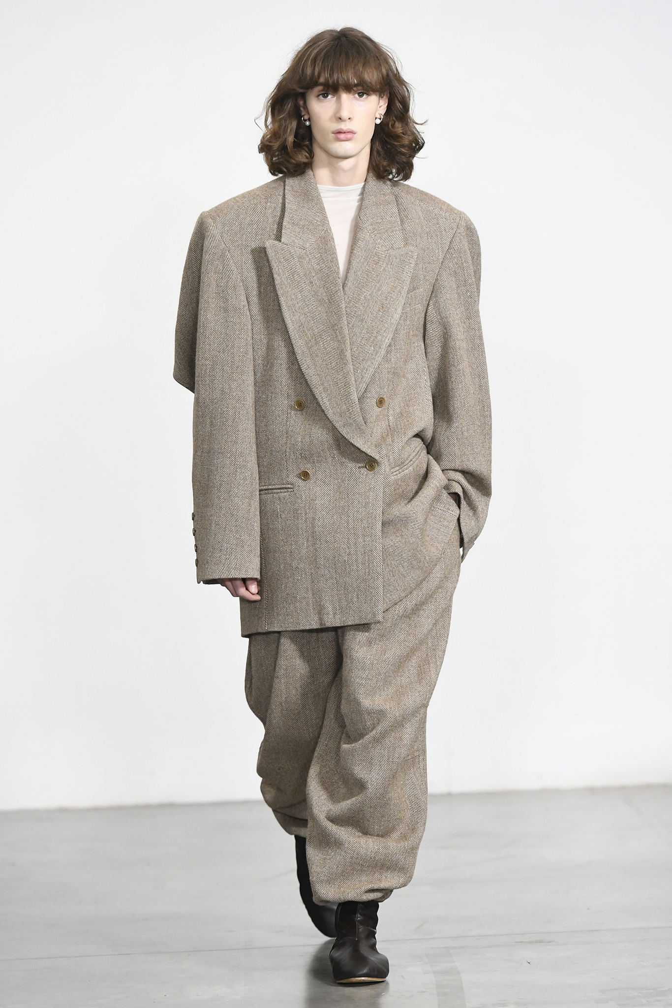 Hed Mayner Men's Fall 2020
