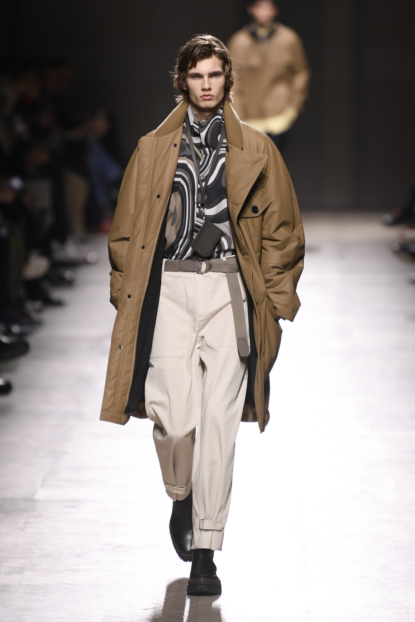 Hermès Men's Fall 2020