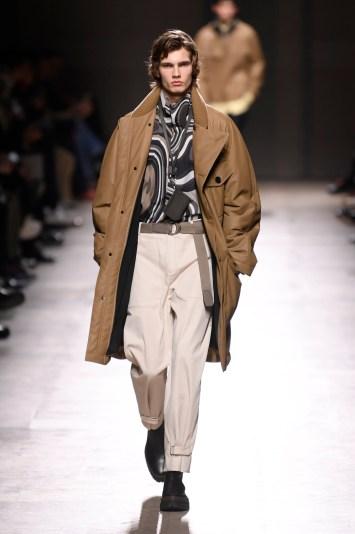 Hermès Men's Fall 2020