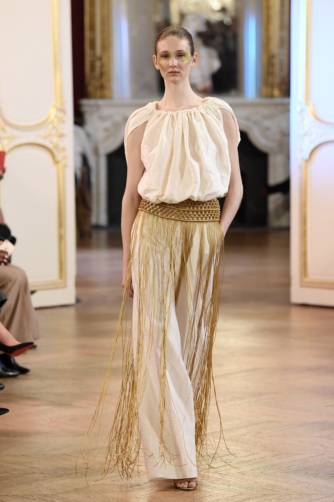 Imane Ayissi Couture Spring 2020