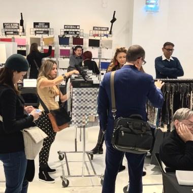New York Fabric Show