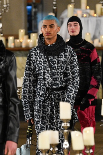 JordanLuca Mens Fall 2020