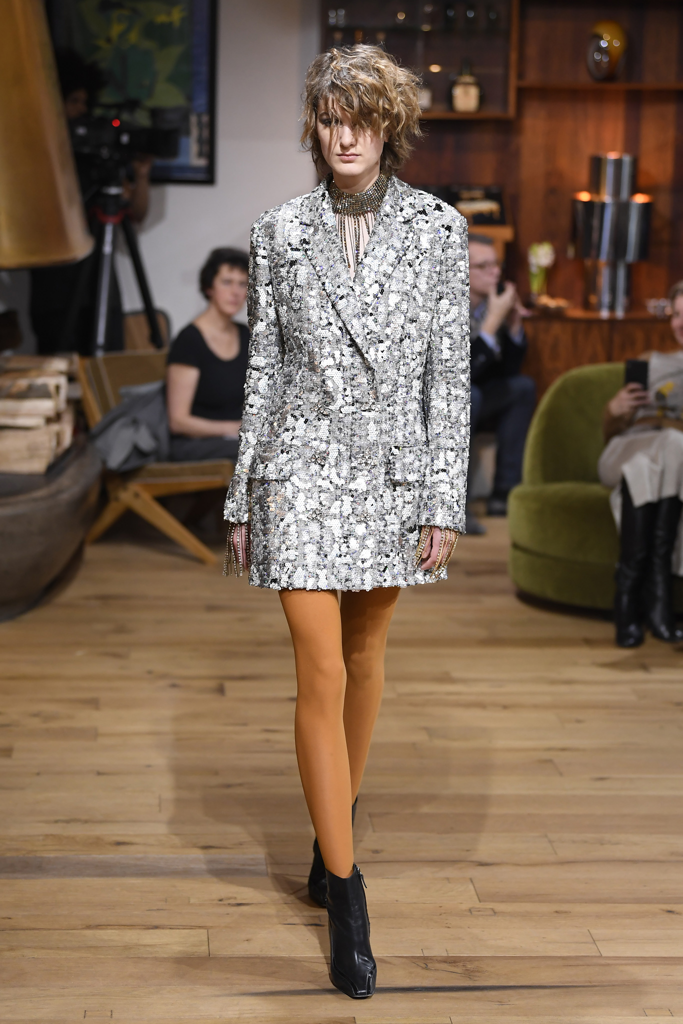 Julie de Libran Couture Spring 2020