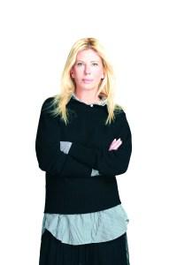 Moda Operandi cofounder Aslaug Magnúsdóttir Returns to Fashion With KATLA