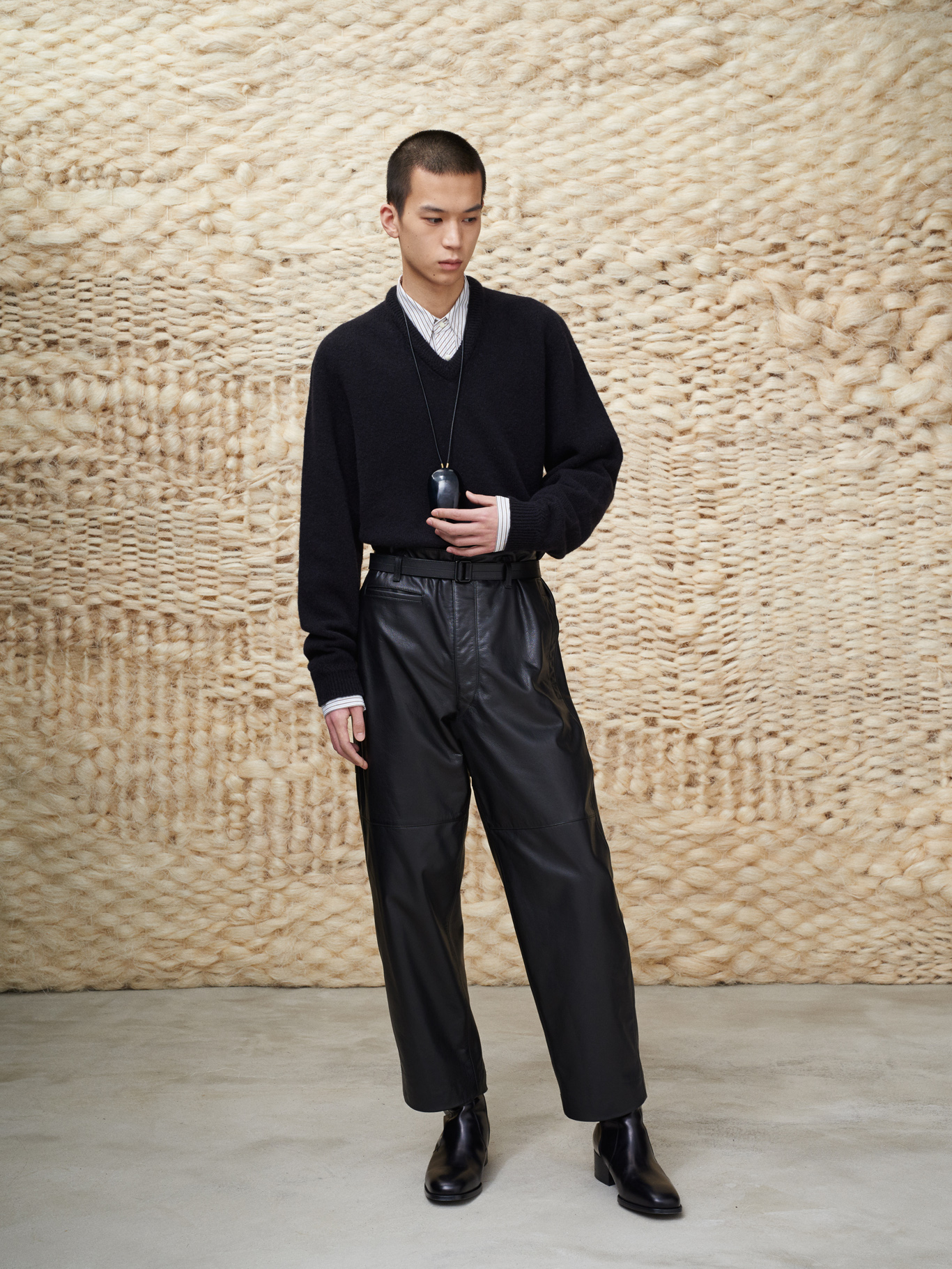 Lemaire Men's Fall 2020