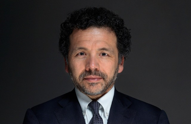 Geox' newly appointed CEO Livio Libralesso.