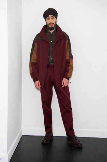 Lou Dalton Men's Fall 2020
