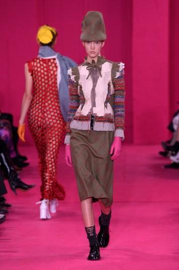 Maison Margiela Couture Spring 2020